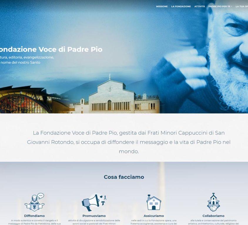 Padre Pio Foundation