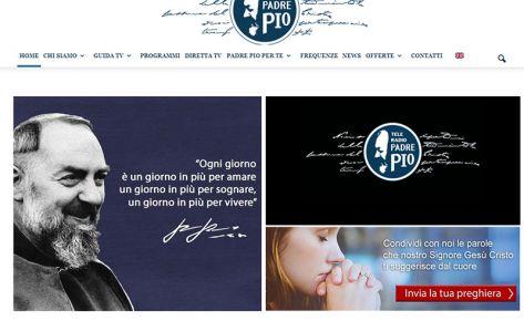 TeleRadio Padre Pio