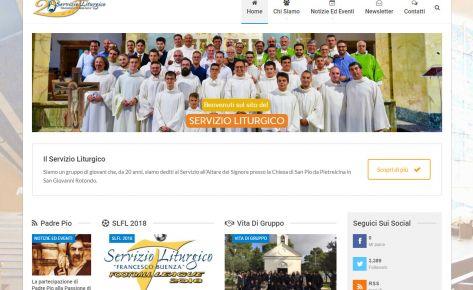 Servizio Liturgico