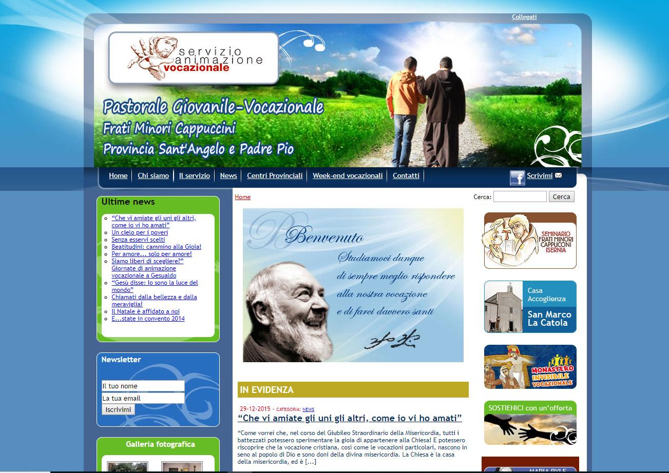 www.vocazionipadrepio.org