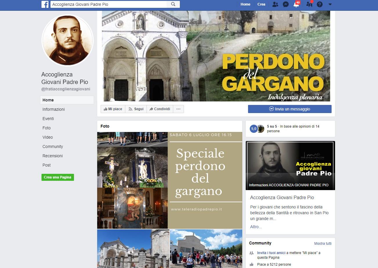 https://www.facebook.com/fratiaccoglienzagiovani/