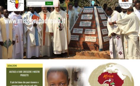 Missioni Padre Pio