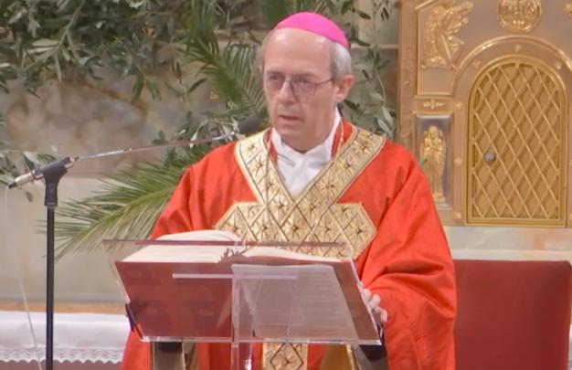 Padre Franco Moscone