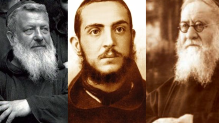 Padre Benedetto Padre Agostino